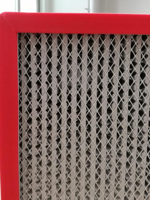 深圳耐高溫高效過濾器